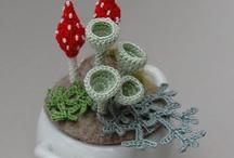 Crochet - Unusual / by Rachel Smith