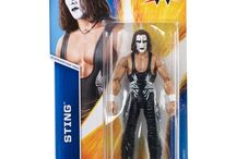 WWE Figures And Playsets / My Board Is To Pin WWE Figures From Shops Or Your Own Photos/Videos And Also To Show Your Playsets To Do With WWE Or Just Playsets From Shops.