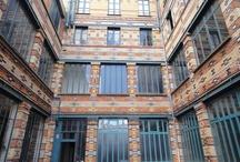 Ôn aime notre quartier / Paris - 11eme arrondissement - Philippe Auguste - Mont Louis