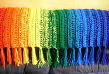 Rainbows / by Loretta Fitzgerald