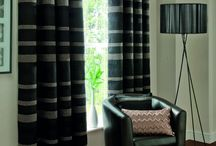 Curtains / Some of our favourite window dressings from our own collections...and others too!
