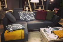 Sofa - Couch - Bett - Relax - Liegen