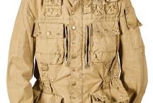 Jackets/ Coats/ Vest