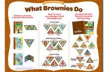 Girl Scouts - Brownie Troop