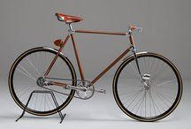 Retro Bikes & Bags