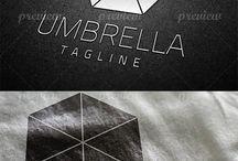 umbrella/girl power