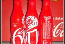 Coca-Cola / Coca-Cola / by Ashley Boasso
