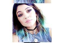 •♥ Kylie Jenner ♥•