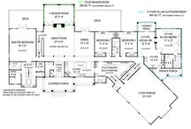 Floorplans / by Daine Colon