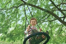 Kidlets - The Great Outdoors!