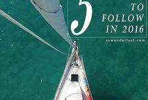 Sailing ALLURE