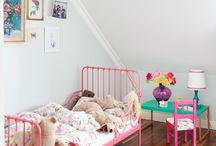 Mila's room