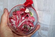 Seasonal Decor That I Love / by GRACELINE Paper Studio (Karen Hornsten)