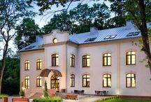 Modlin - Pałac / Pałac w Modlinie (Nowy Dwór Mazowiecki) - hotel