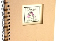 journals / by Deana McGarr