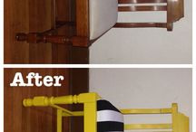 DIY's done!!! Not just pinned! / Home DIY decor