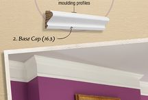 **Trim and Moulding**