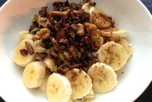 Breakfast / Yummu Breakfast Recipes by Kathy Racoosin