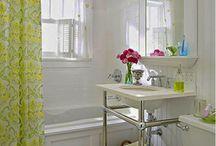 Bathroom  / by Kristin Allen
