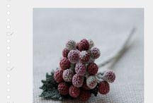 Beautiful knits and crochets