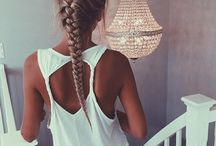 vlasové modely, styly, účesy/hair styles