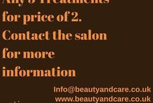 offers off the day for beauty and care