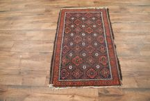 Balouch Rugs Style / Unique style of Balouch Persian Rugs Collections at Rug Source Online