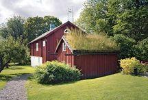 garden - scandinavian