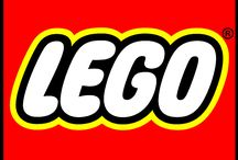 Lego / ¿A quien no le gustan los LEGO? Una selección de todo lo que rodea a este diminuto mundo
