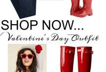 Valentine's Fashion