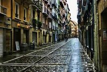 Walking in Spain / Long-distance walking in Spain – highlights, inspiration and practical tips