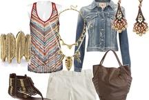 Fashion / by Catrina Leyba