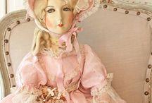 Boudoir Dolls Extraordinaire