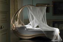 ☆ Bedrooms ☆ / by Vedante { Barbara Kantor }