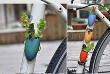 Cykelpyssel