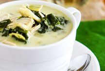 Soup's On! / by Jennifer Szymanski