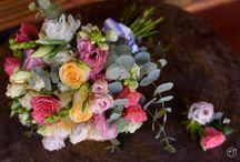 Casamento - Bouquet / Bouquet - Bouquet da noiva - Flores