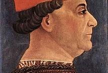 Sforza / Geschiedenis van de familie Sforza