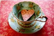 Crockery Love