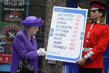 Novelty Betting Offers / Betting offers for novelty betting markets such as reality TV, seasonal bets or the Royal Baby
