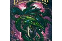 fablehaven / by Sarah Thompson