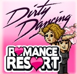 Dirty Dancing Facebook Game / Play Here: https://apps.facebook.com/dirtydancinggame / by Dirty Dancing