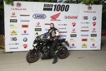 Rider 1000/2016