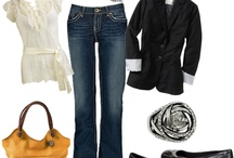 My Future Wardrobe / by Melissa Barnes-Galbraith