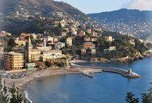 I NOSTRI MERCATI / Ogni giorno, da Ponente a Levante per tutta la riviera Ligure!