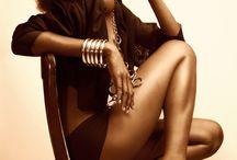 Black Beauties / by Lorna Scott