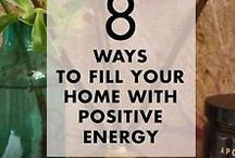 Home Healing / Positive Energy