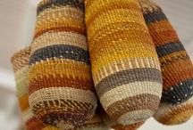 Indigenous weaving