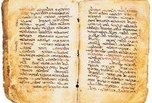 Manuscripts Indian Christians