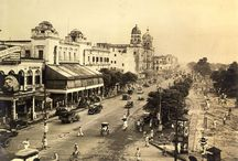 Calcutta/Kolkata / Calcutta